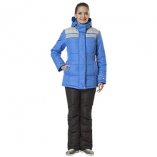 Куртка женская Ангара NEW
