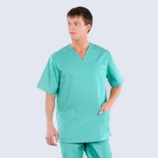 Блуза мужская Хирург