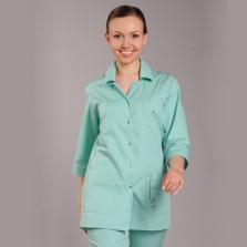 Блуза женская Лайм