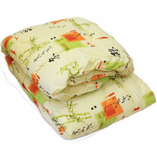 Одеяло холлофайбер 1,5 спальное