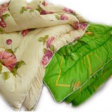 Одеяло холлофайбер 2,0 спальное