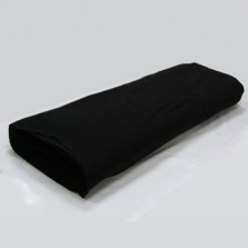 Бязь черная 150