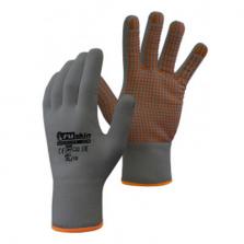 Перчатки Ruskin® Industry 304 трикотажные с ПВХ точками