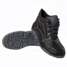 Ботинки Оптима с МП иск.мех