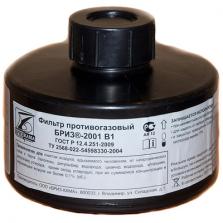 Фильтр 1 к/з противогазовый