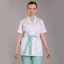 Блуза медицинская женская «Ландыш