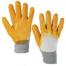Перчатки нитриловые РЧ эконом