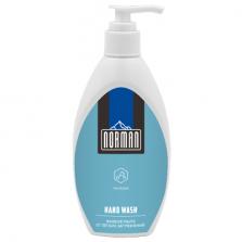 Жидкое мыло  с увлажняющим эффектом Норман хэнд вош