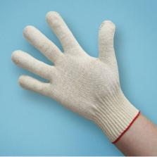 Перчатки 6-ти нитка 7,5 кл.
