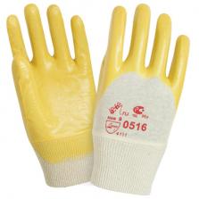Перчатки с легким нитриловым покрытием 2Hands Light 0516