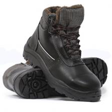 Ботинки Нитро с КП утепленные