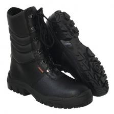 Ботинки Практик — Омон утеплённые (иск.мех)