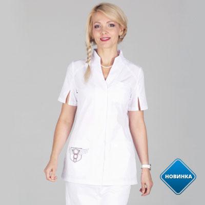 Фото Блуза женская Кадуцей