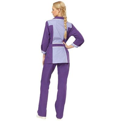 Женский костюм лира