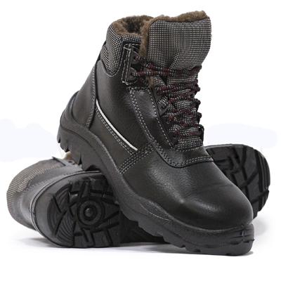 Фото Ботинки Нитро с КП утепленные
